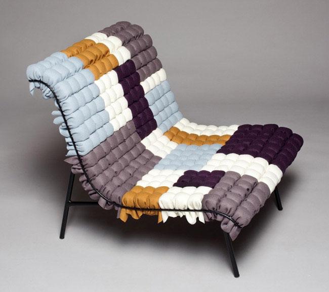 Mosaiik Chair Interiorzine
