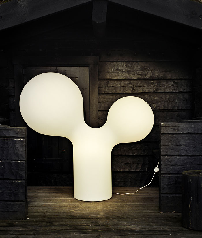 Timeless Finnish Classics lighting eero aarnio