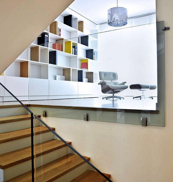 Modern White Interior modern white livingroom interior1