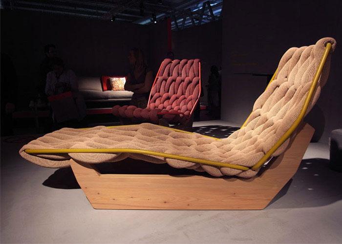 Patricia Urquiolas latest design patricia urquiola biknit for moroso