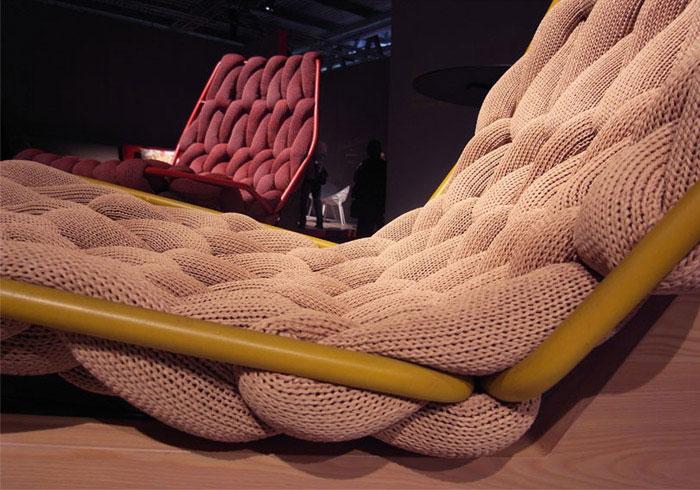 Patricia Urquiolas latest design patricia urquiola biknit