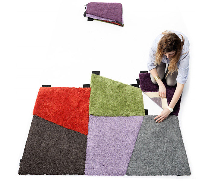 Slide Carpet by Lago slide carpet lago2