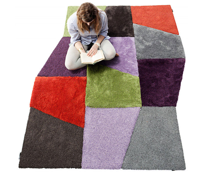 Slide Carpet by Lago slide carpet lago3