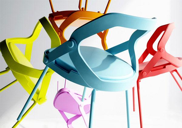 Bachag Chair bachag chair joongho choi2