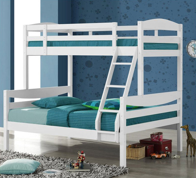 Modern Bunk Beds  effective bunk beds