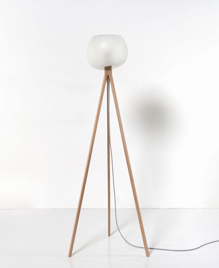 Glass Handmade Lamps glass handmade lamp2