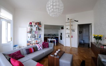 karlín-apartment-interior-living-area