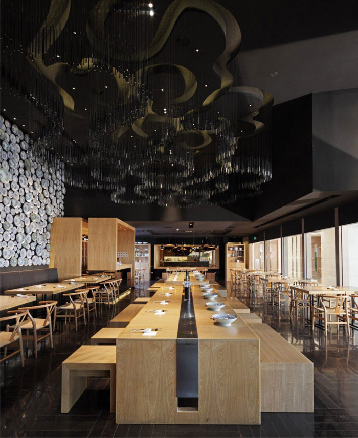 Taiwan Noodle House By Golucci