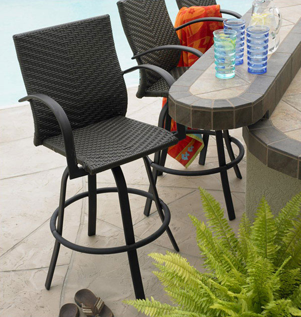 A Huge Selection of Bar Stools selection bar stools outdoor