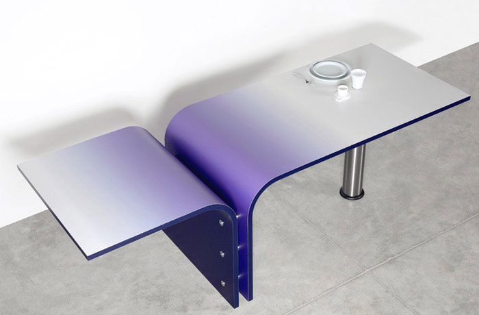 """Gola"" a Contemporary Furniture contemporary furniture table gola3"