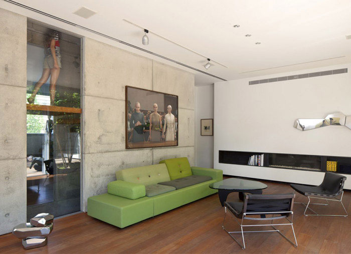 Interior designs living rooms modern architecture urban wall covering