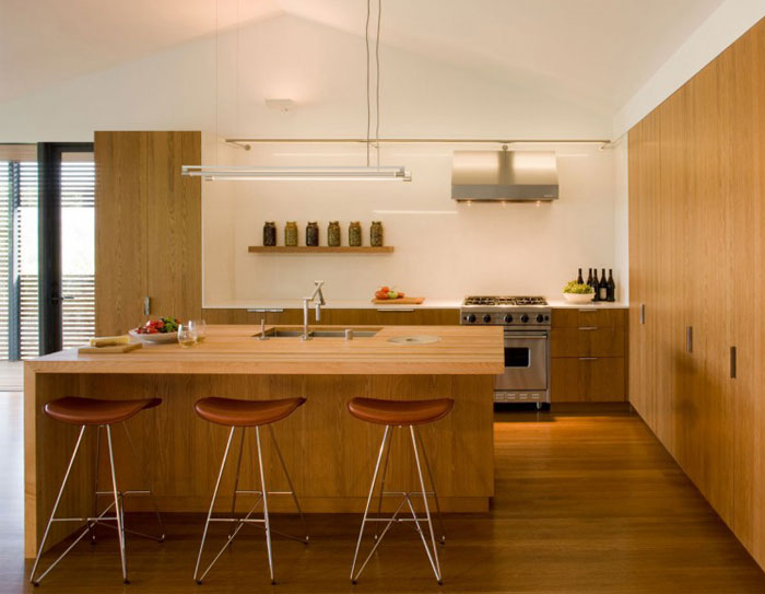 Amazing Residence Renovation amazing residence renovation kitchen interior