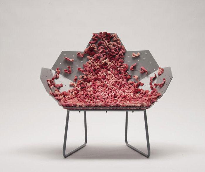 Unique Lounge Chair that Stimulating the Senses unique lounge chair