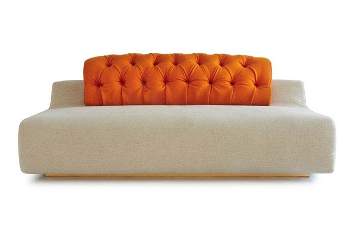 Modular Sofa With In