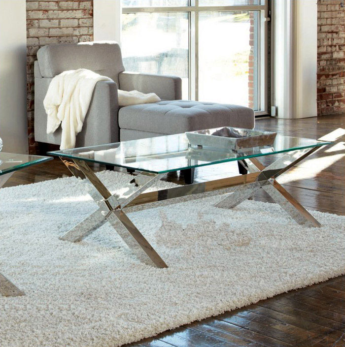 Great selection of furniture coffee table interior white