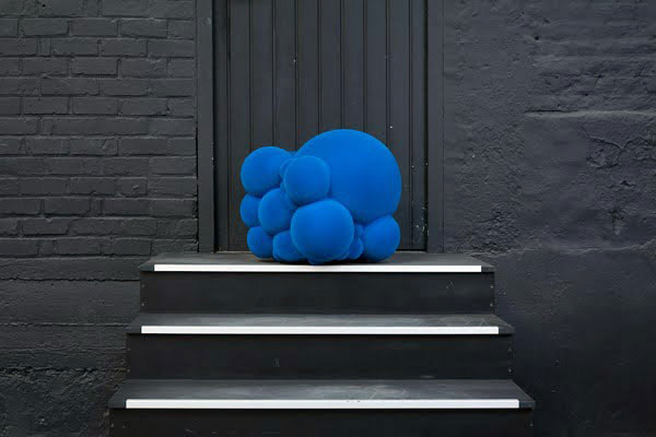 Contemporary and Sculptural Furniture highly contemporary stool