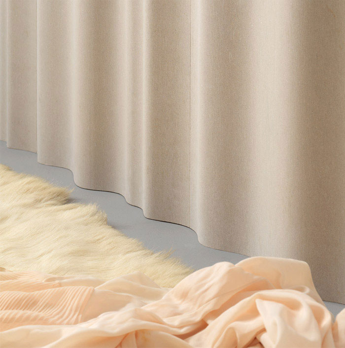 Chiffon, As Light And Gauzy As Silk chiffon modular stone cladding enhanced