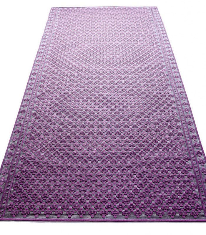 High Tech Rugs modern outdoor rug