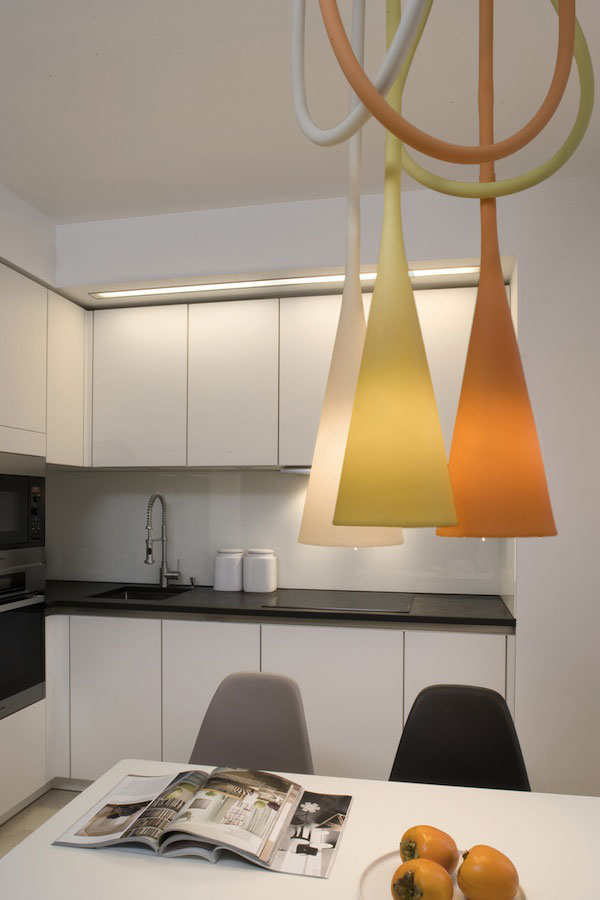 Amazing Interior Design by Morphostudio  morphostudio kitchen decor