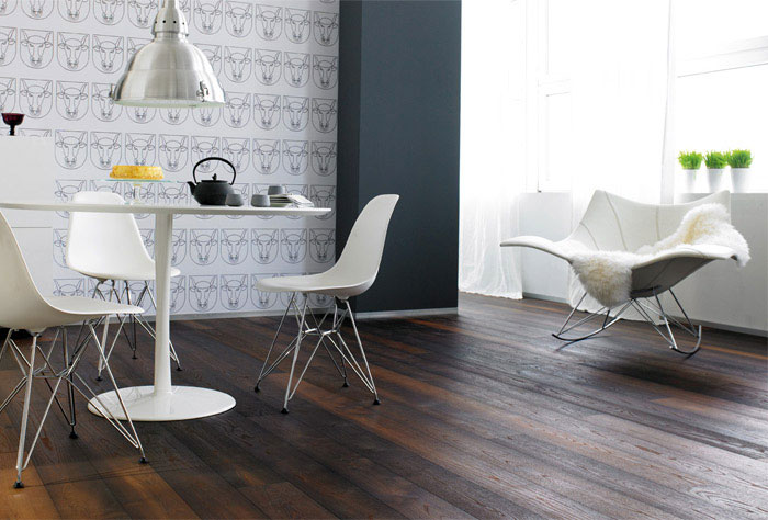 Why Should You Choose Real Wood Flooring Over Laminated? real wood flooring