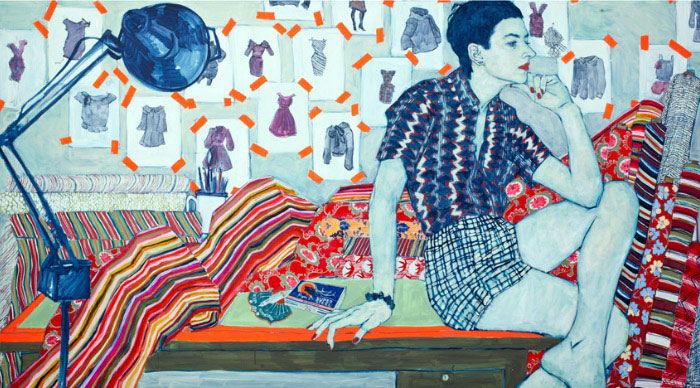 Hope Gangloff`s Drawnings drawings hope gangloff