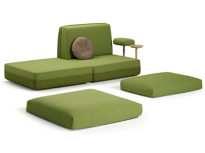 Party Sitting Elements For Sancal  furniture design sitting elements