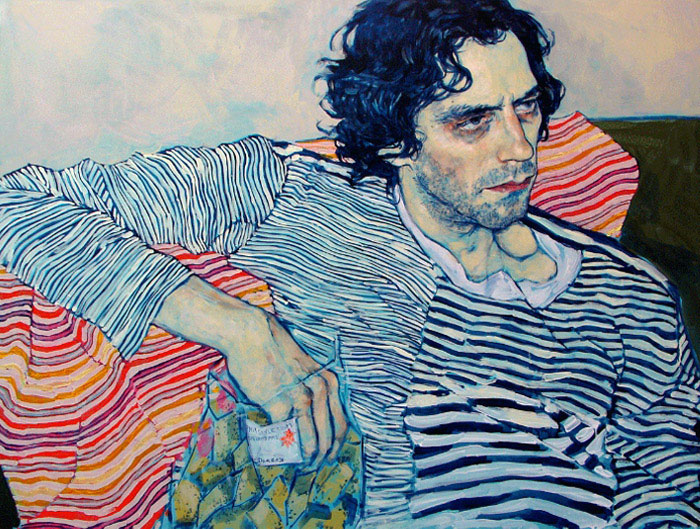 Hope Gangloff`s Drawnings hope gangloff art