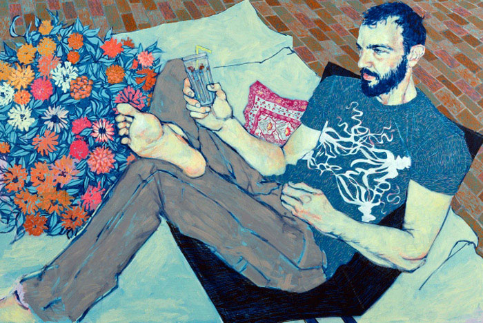 Hope Gangloff`s Drawnings hope gangloff4