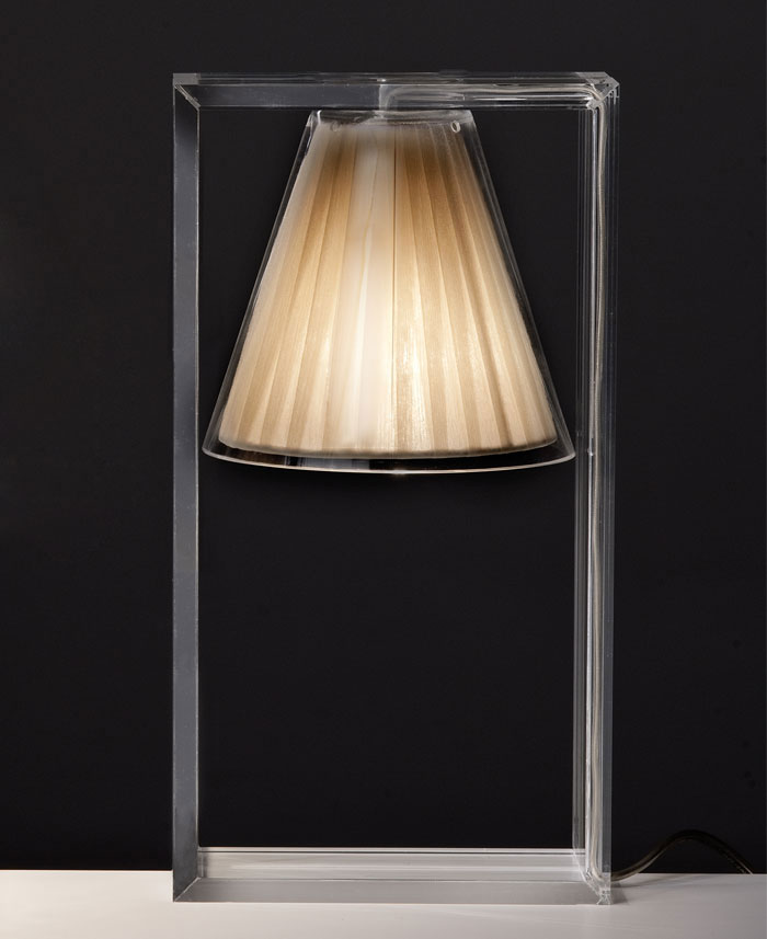 Illusionist Table Lamp lamp led technology