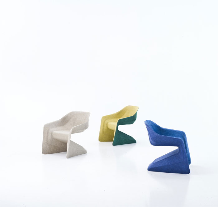 Technical and formal avant garde moroso chairs2