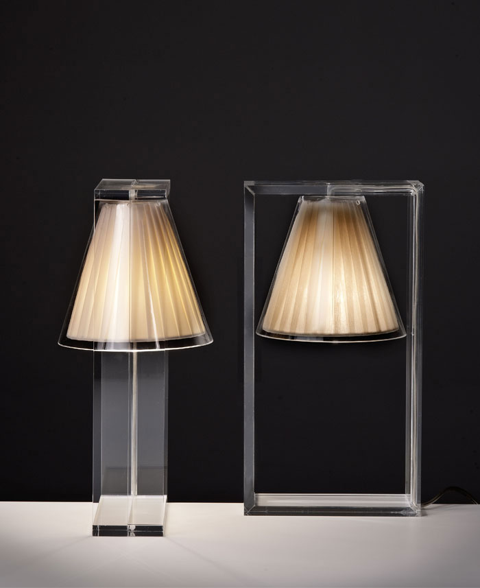 Illusionist Table Lamp table lamp