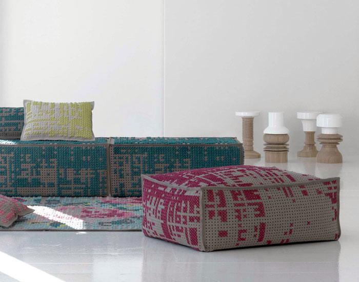 Gan Rugs Canevas Collection gan rugs canevas collection