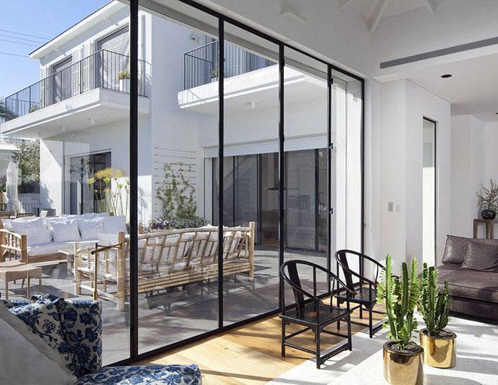 Elegant and Modern House elegant modern house