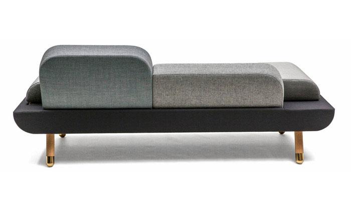 Unique and Harmonious Sofa furniture design
