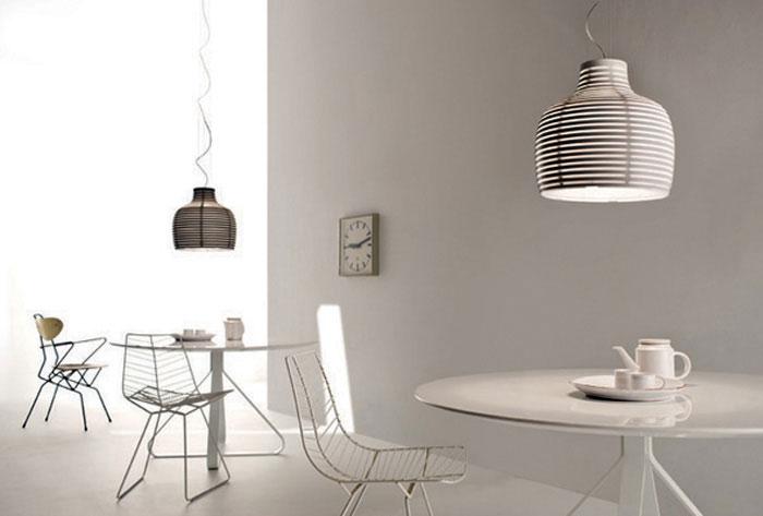 Gently Rounded Lamp sensual elegant lamp