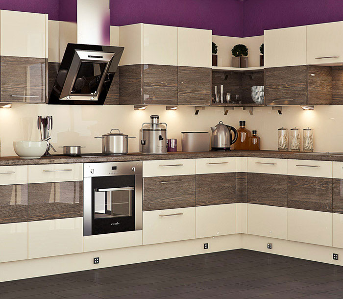 Hochwertige baustoffe august 2014 for Kitchen remodel trends