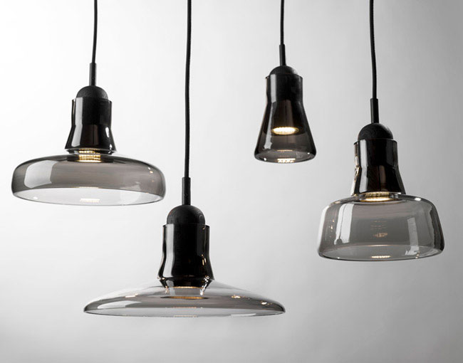 Classic Atelier Lights shadow collection dan yeffet
