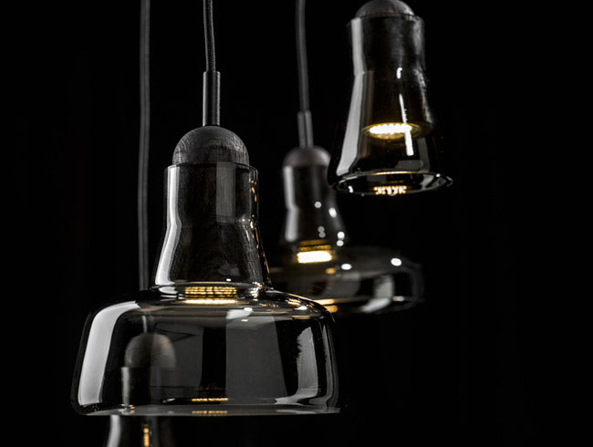 Classic Atelier Lights shadow collection