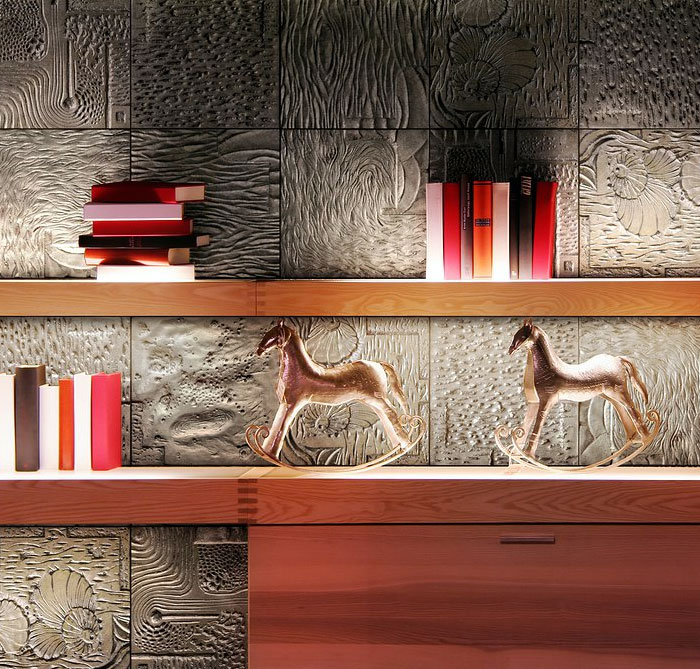 Collection of Artistic Wall Tiles artistic wall tiles