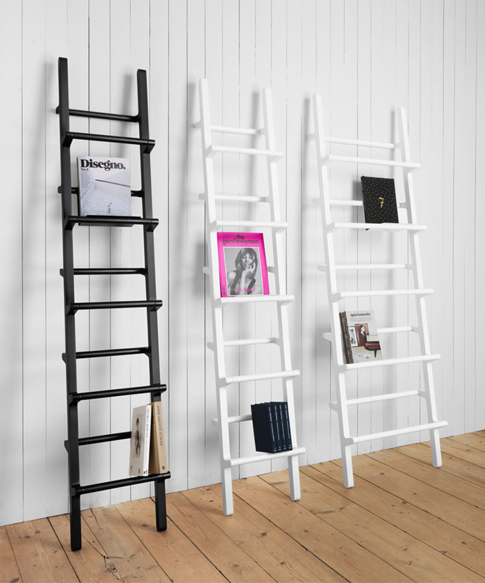 Verso Shelf for One Nordic verso shelf 1