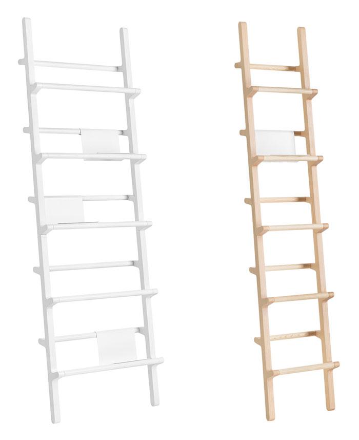 Verso Shelf for One Nordic verso shelf