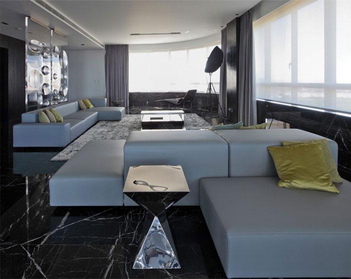 apartment-torres-del-faro-living-room