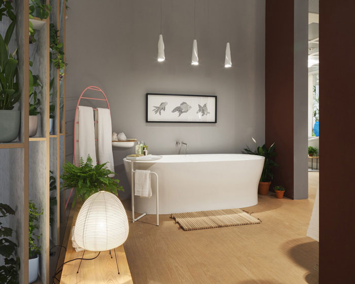 vegetable-garden-greenery- bathroom