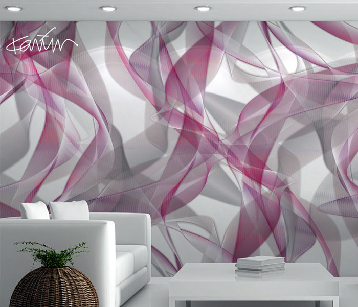 Kaleidoscopic Multi Universe karim rashid mirage wallpaper