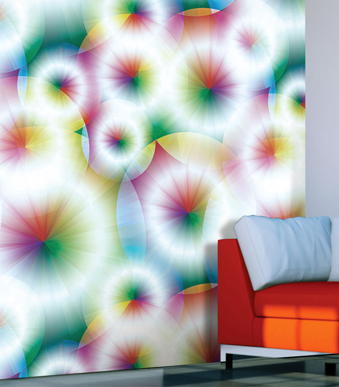 Kaleidoscopic Multi Universe karim rashid mirage wallpaper5