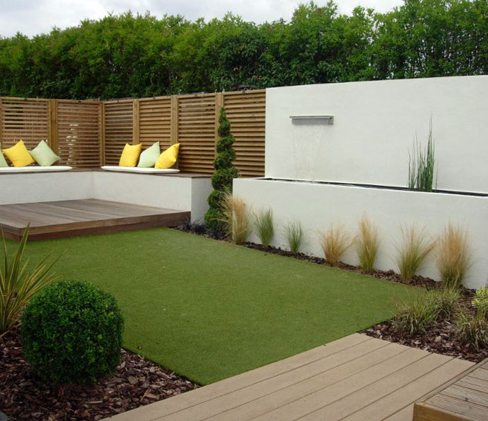 Home Design Ecological Ideas: First Steps In Garden Design