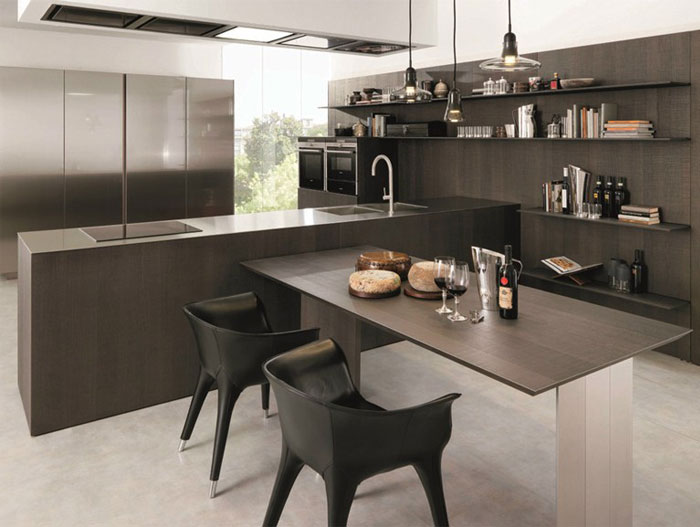 kitchen design trends 2013 interiorzine