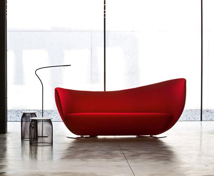 dynamic-shape-red-sofa2
