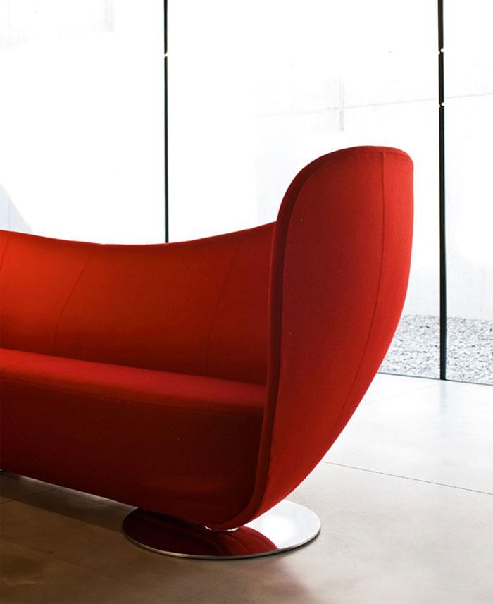 dynamic-shape-red-sofa4