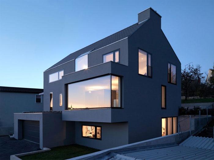 minimalist-trapeze-shaped-house2